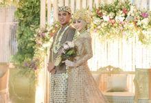 Wedding Siska & Arvan by PUREPOSE