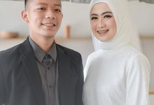 Prewedding Bella & Rhiazky by PUREPOSE