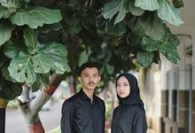Prewedding Nur & Reno by PUREPOSE