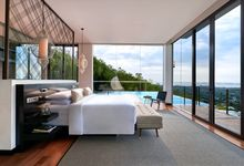Presidential Villa Wedding by Renaissance Bali Uluwatu Resort & Spa