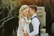BRIDE DARCIE by GLO DAY SPA & SALON BALI