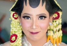 Paes Solo Puteri by iir bahari professional makeup and wedding