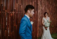 Patrick & Samantha - Wedding at The Edge by Snap Story Pictures