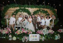THE WEDDING by BERN MUSIC SIGNATURE
