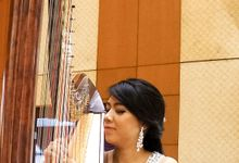 String Chamber and Harp by Impressive Entertainment