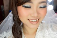 The Wedding Ms.  Clara by Beauty By Jeanni