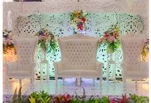 Galeri Wedding by ALMIRA WEDDING PLANNER & ORGANIZER