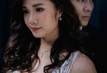 Bridal Shoot by Organiq Atelier