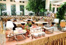 Tema Rustic by Dirasari Catering