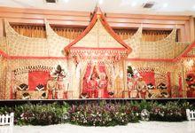 Adat Padang by Dirasari Catering