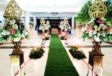 Tema Jawa Nasional by Dirasari Catering