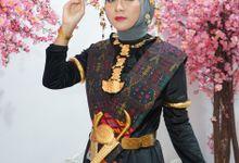 Adat Mandailing by Griya Pengantin Andika Puri