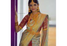 Bride Bhagavathi by Sharmi's Bridal Studio