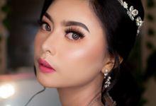 Makeup Prewedding by Ellvany Makeup