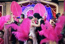 Yohanes & Liza by Big Enterprise
