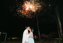 Justin & Clara by Bali Dream Wedding