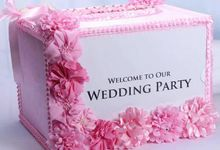 WEDDING LOVE GIFTS by TIANXI TRADING PTE LTD