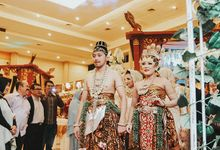 Javanese Wedding Makeup by Laviola Makeup Artist