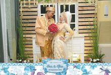 Ina & Ifan by SukaMoto Photobooth