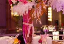 Dazzling Luxury by 4Seasons Decoration