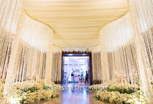 Biennale Wedding Fair at Puri Begawan 2018 by Grasida Decoration
