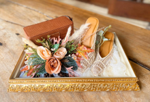 Premium Package Seserahan by Puri Hantaran Bali