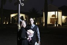 Bia & Doni Prewedding by Alterlight Photography