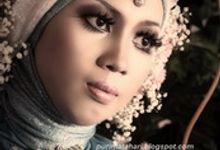 Pengantin Muslim by Puri Matahari Rias Pengantin