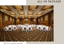 OUR VENUE - HOTEL ARYADUTA by Alissha Bride