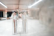 THE WEDDING OF DIAN & RYAN by alienco photography