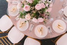 Preset Package RM5,500 by I HEART PARTY
