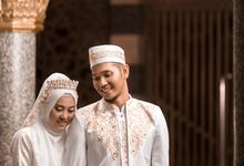 Pernikahan Orin & Putra by Putra Achmad
