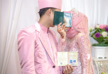 Pernikahan Yana & Ricci by Putra Achmad
