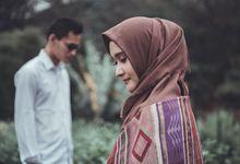 Putri - Aldi Prewedding by Karna Pictures