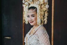 Putri & Angga Wedding by Royal Photo & cinema