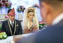 Putri & Bilal by Marteé Wedding