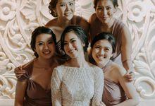 Putri & Timo Wedding by Zweet Summer Bali