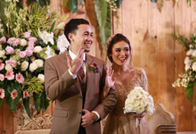 Damar & April by Putri Nugreni Bridal & Couture