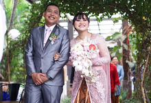 Riki & Adrian by Putri Nugreni Bridal & Couture