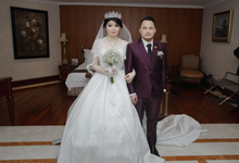 Kevin & Shiela by Putri Nugreni Bridal & Couture