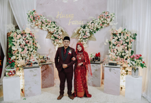 Husna & Faisal by Putri Nugreni Bridal & Couture