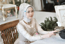 Erika & Billy by Putri Nugreni Bridal & Couture