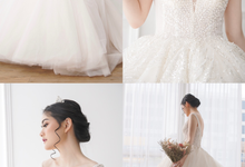 BRIDAL COLLECTION by Putri Nugreni Bridal & Couture