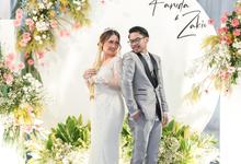 Farida & Zakie by Putri Nugreni Bridal & Couture