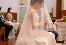 Judith & Dion by Putri Nugreni Bridal & Couture