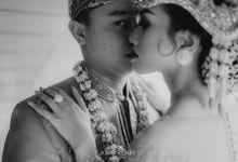 Putri & Reza Wedding by Anorumi Photography