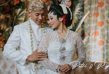Putri & Rizky Wedding by Speculo Weddings