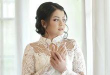Adissa & Dani Wedding by Puzzle Photograph
