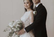 Philip & Vanessa by Fairmont Jakarta