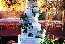 RUSTIC CAKE by Pelangi Cake